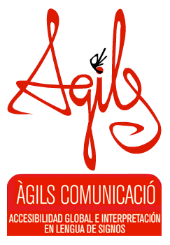 Logotip d'gils Comunicaci