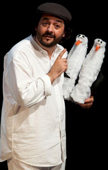 Ploma de pingüí 2